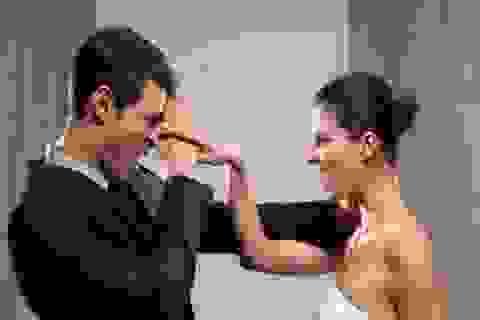 Cứu vãn hôn nhân ngay cả khi tuyệt vọng