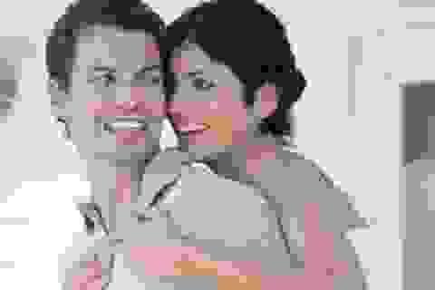 Để vợ chồng là bạn tâm giao