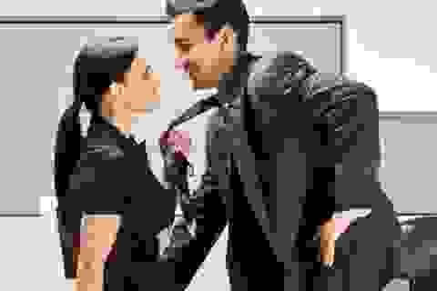 Phụ nữ thông minh đừng yêu khờ dại