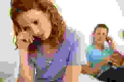 Đàn ông tốt thì đừng làm khổ vợ