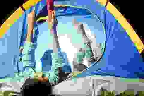 Những điều thú vị nên làm cùng con trước khi chúng lớn