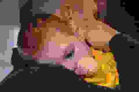 Cha của trường hợp sinh sáu tại Mỹ qua đời ở tuổi 39