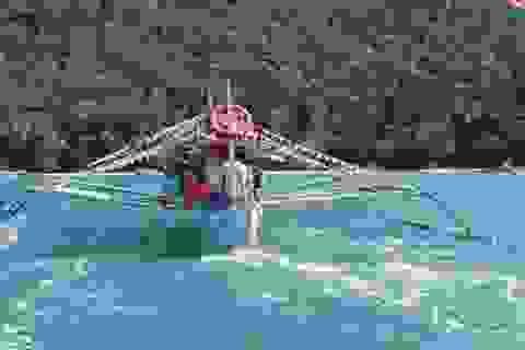 Những điều khó cưỡng khi lên đảo Palawan