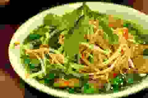 Phở Việt là một trong những món ăn được yêu thích tại Washington