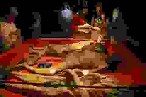 Rùng mình với bảo tàng xác ướp ở Mexico