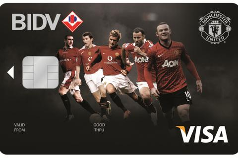Hành trình xem trận Derby tại Old Trafford của chủ thẻ BIDV Manchester United