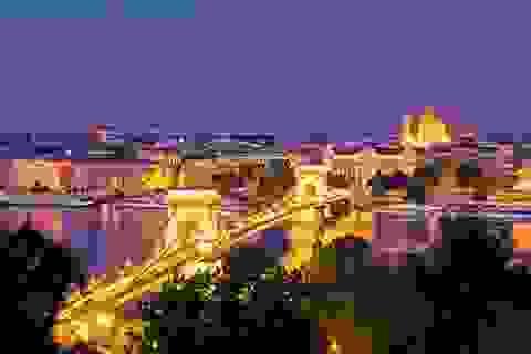 Những dòng sông đẹp nhất thế giới