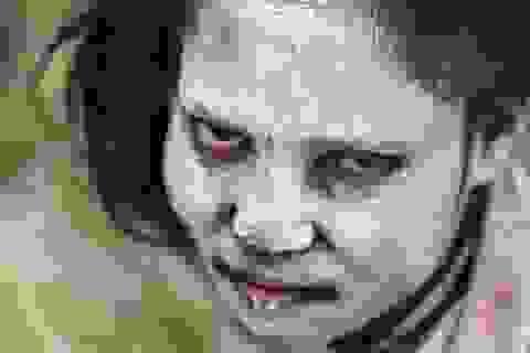 Rùng rợn những tập tục kỳ quái ở Ấn Độ