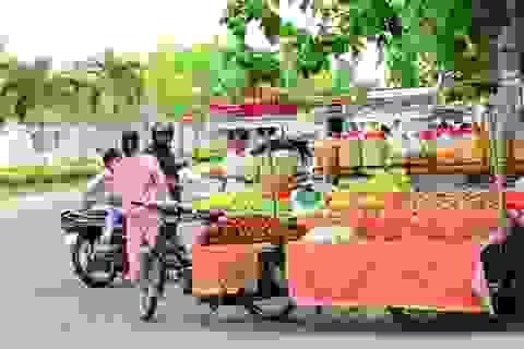 72h khám phá Phnom penh