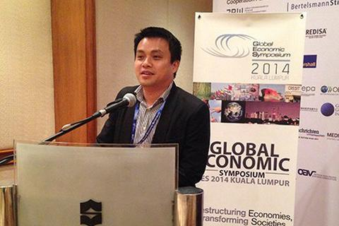 """Giám khảo Việt duy nhất tại giải thưởng """"Nobel giáo dục"""" 2016 (P1)"""
