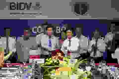BIDV hỗ trợ tín dụng phát triển các bệnh viện trung ương và địa phương