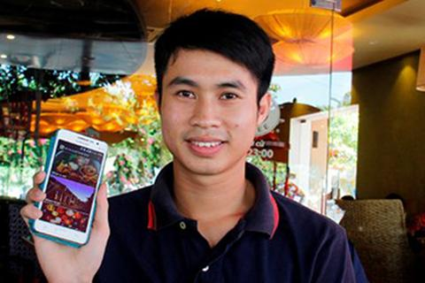 Phần mềm du lịch Hội An miễn phí cho du khách