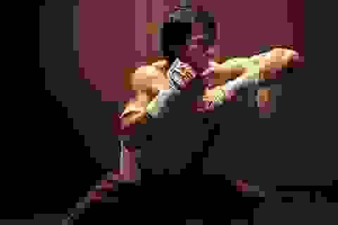 Tony Jaa - siêu sao võ thuật Thái Lan học tiếng Anh và tỏa sáng ở Hollywood