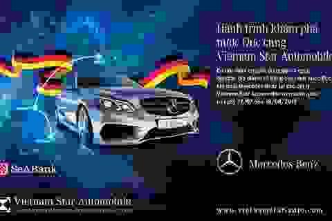 Khám phá nước Đức cùng Vietnam Star Automobile