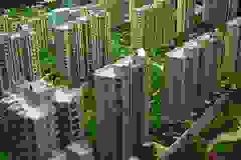 Đầu tư bất động sản ở đâu lãi nhất thế giới?