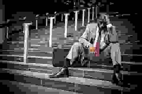 """6 bước để vượt qua """"nỗi đau"""" bị sa thải"""