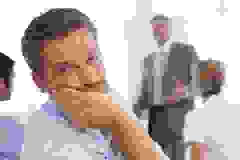 """Bạn có phải là người """"chán ngắt"""" ở công sở?"""