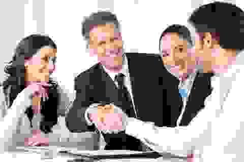 9 bí quyết để thích nghi với công việc mới