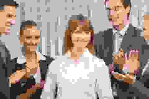 Nhận diện một công ty biết quý trọng nhân viên