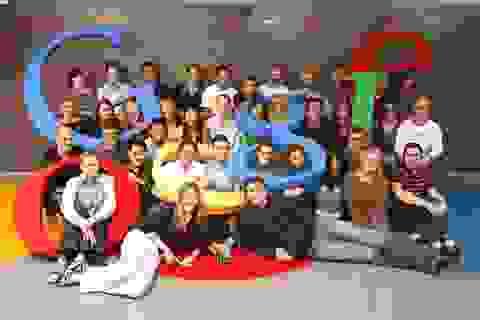 """13 """"bí mật"""" của nhân viên Google"""