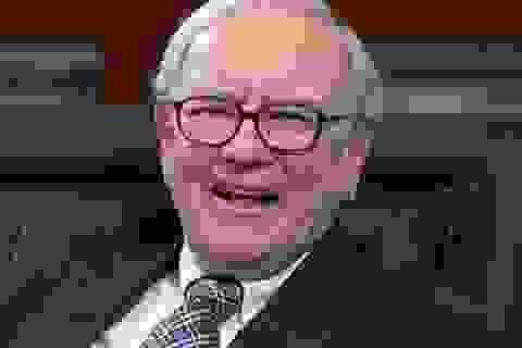 Tỷ phú Buffett tiết lộ 5 bí quyết đầu tư