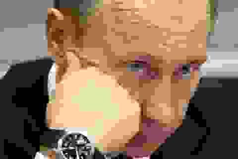 Kinh tế Nga đã mất những gì trong khủng hoảng Ukraine?