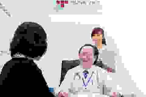 Bệnh viện Hưng Việt tiếp tục khám miễn phí phát hiện sớm ung thư đến thương bệnh binh nhân dịp 27/7