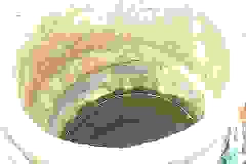 Hai mẹ con chết bất thường trong giếng