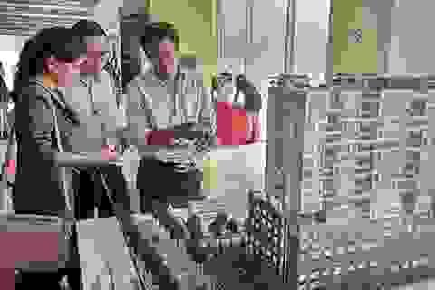 Đầu tư kinh doanh bất động sản: Vốn 20 tỉ hay 50 tỉ?