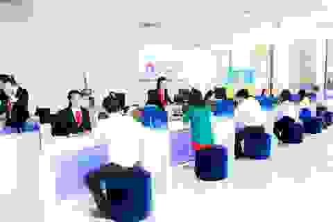 Vinh danh ngân hàng bán lẻ sáng tạo nhất Việt Nam năm 2015