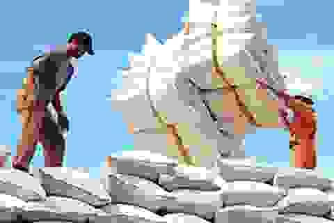 Xuất nhập khẩu hàng hoá đạt 103,2 tỷ USD