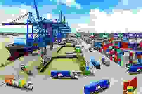 Hàng Trung Quốc chiếm gần 30% tổng kim ngạch nhập khẩu