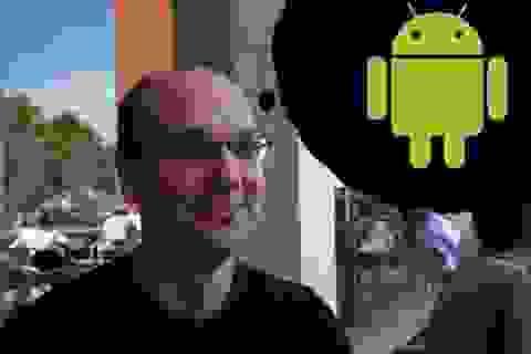"""""""Cha đẻ"""" của Android bất ngờ rời khỏi Google"""