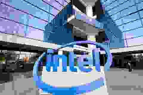 Intel hợp nhất bộ phận sản xuất vi xử lý máy tính và di động