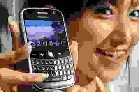 Vợ của CEO BlackBerry chê BlackBerry, thích smartphone Samsung