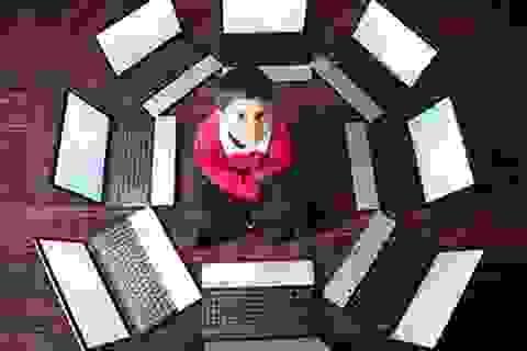 5 tuổi đã đạt chứng chỉ chuyên gia của Microsoft