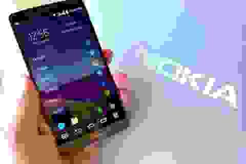 Trải nghiệm bộ giao diện độc đáo dành cho Android do Nokia thiết kế