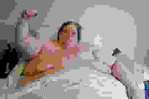 Người mập nhất thế giới qua đời ở tuổi 44 vì viêm phổi