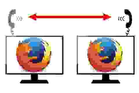 Hướng dẫn gọi điện miễn phí qua Internet trên Firefox 34 vừa trình làng