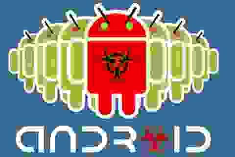 """Vì sao Google """"phớt lờ"""" lỗi bảo mật nghiêm trọng trên Android?"""