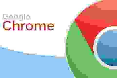 Trình duyệt Chrome 40 ra mắt với loạt cải tiến mới