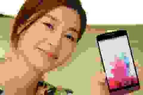 LG bán được 59,1 triệu smartphone trong năm 2014