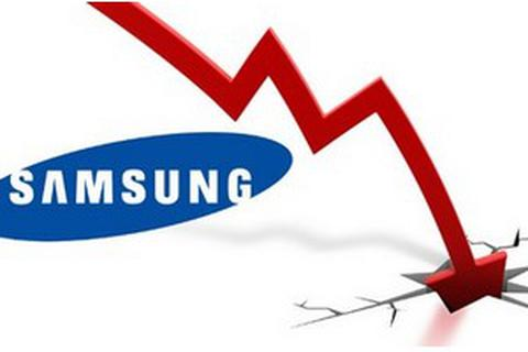 Doanh thu từ smartphone tăng nhẹ, Samsung vẫn còn khó khăn