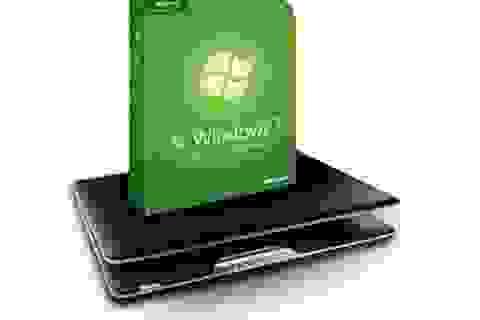 Microsoft ngừng hỗ trợ Windows 7 từ hôm nay, 13/1