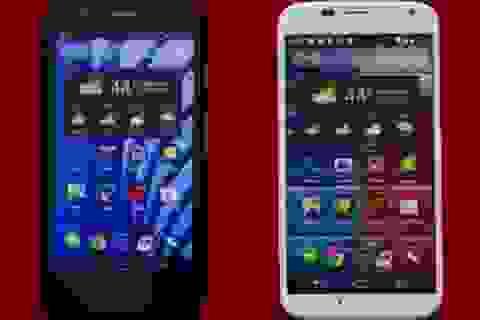 Motorola lần đầu tiên bán được 10 triệu smartphone trong một quý