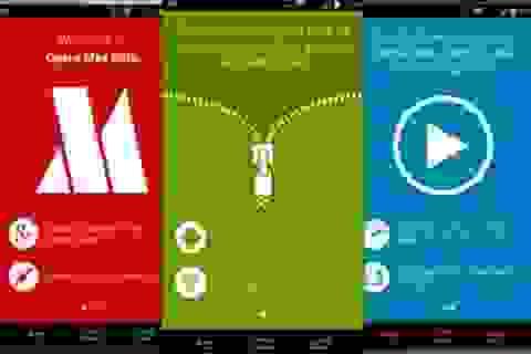 Nén dữ liệu giúp duyệt web siêu tốc và tiết kiệm dung lượng 3G trên Android