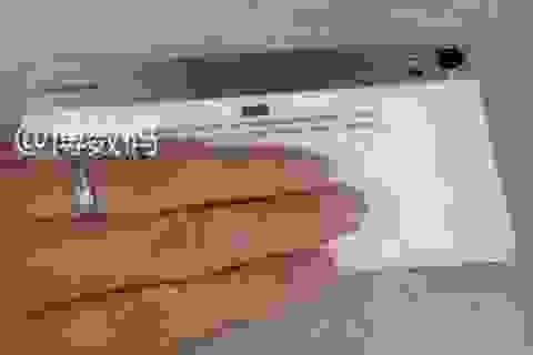 Lộ ảnh thực tế smartphone cao cấp Vibe Z3 Pro của Lenovo
