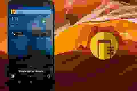 Ứng dụng màn hình khóa tiện dụng cho Android do Microsoft phát triển