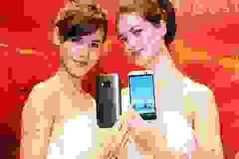 """HTC One M9 chính thức """"lên kệ"""" ngày 16/3, giá từ 693 USD"""