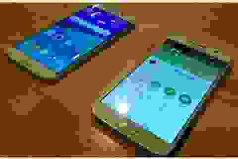 Galaxy S6 là smartphone cho hiệu suất tốt nhất trong quý I/2015